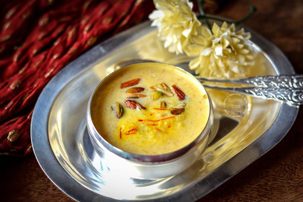 Food Blogs Indian Cooking