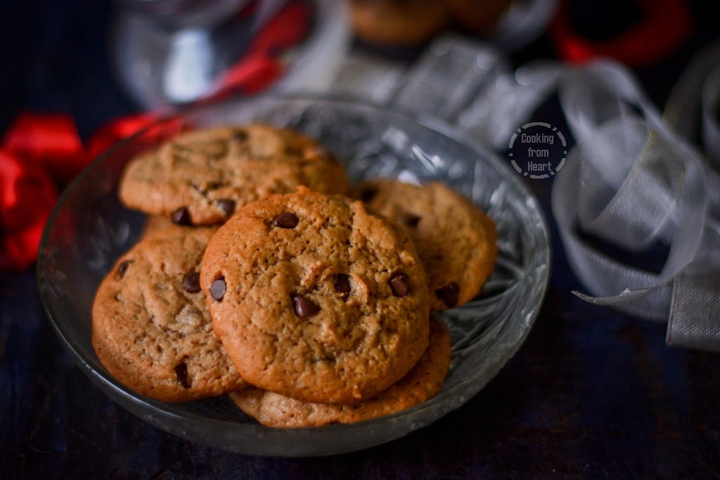 eggless-chocolate-chip-cookies-7