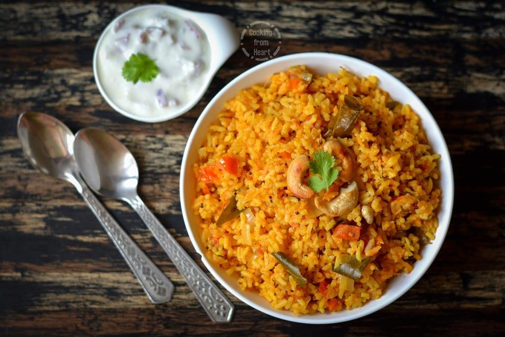 Reheat Indian Food On Hib