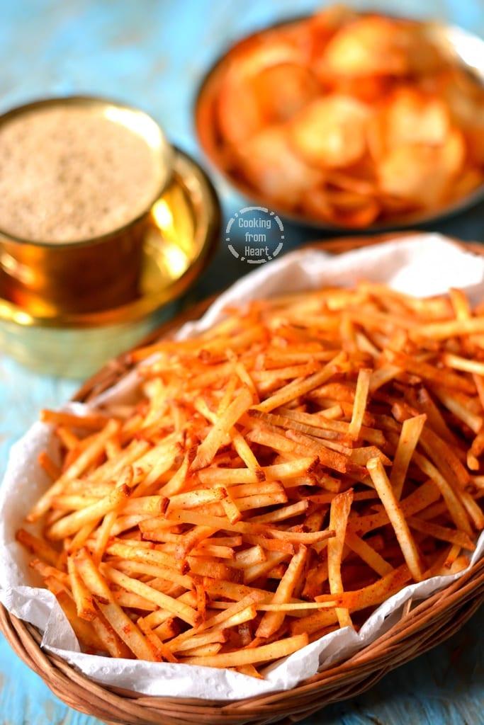 Kuchi Chips